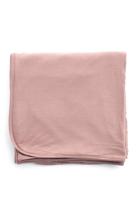 Mauve | SMALL BLANKET
