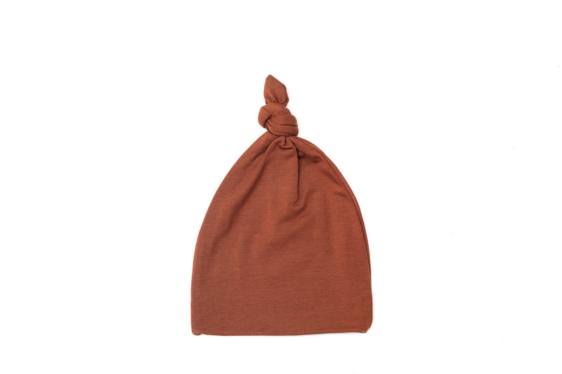 Copper | HAT - Dwell and Slumber house dress gold snaps