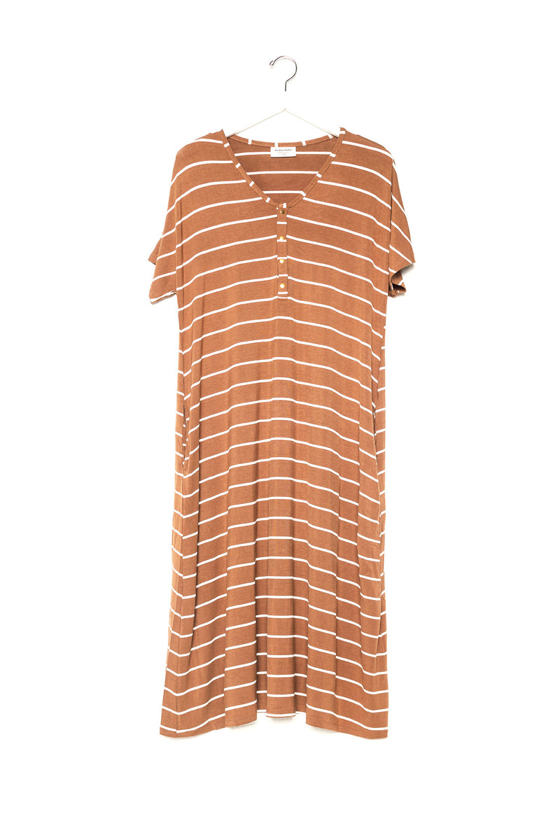 Camel Stripe | SWING