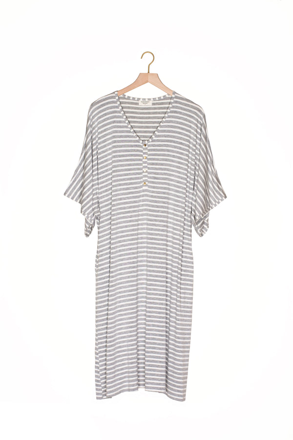 Heather Stripe | CAFTAN