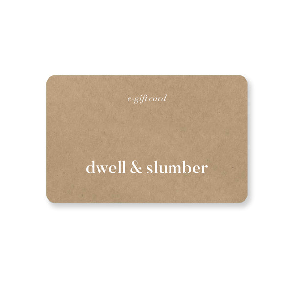 | Gift Card |