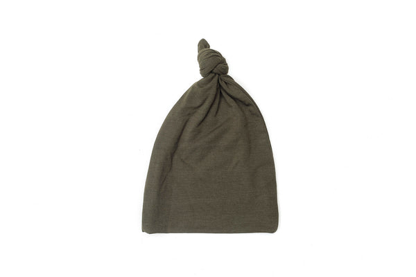 Olive | HAT - Dwell and Slumber house dress gold snaps