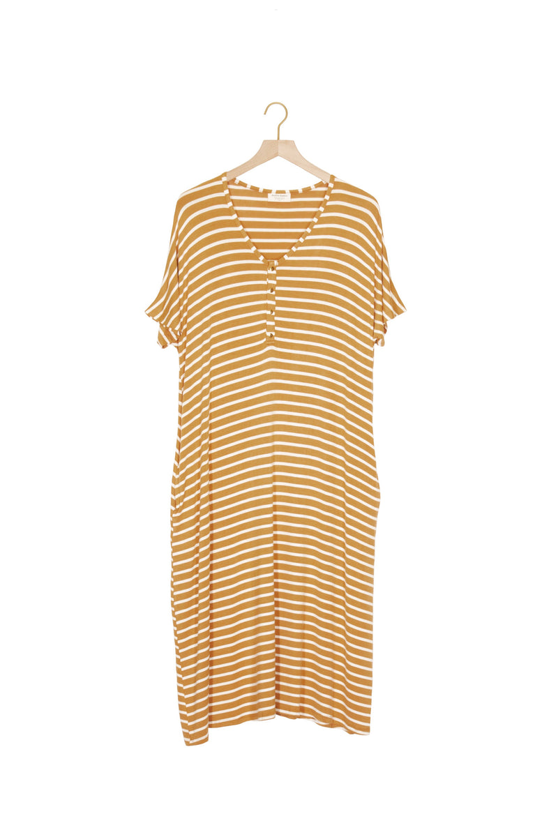 Mustard Stripe | SWING