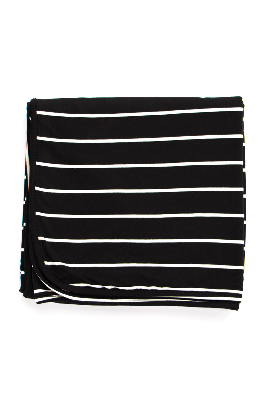 Valencia Stripe | SMALL BLANKET