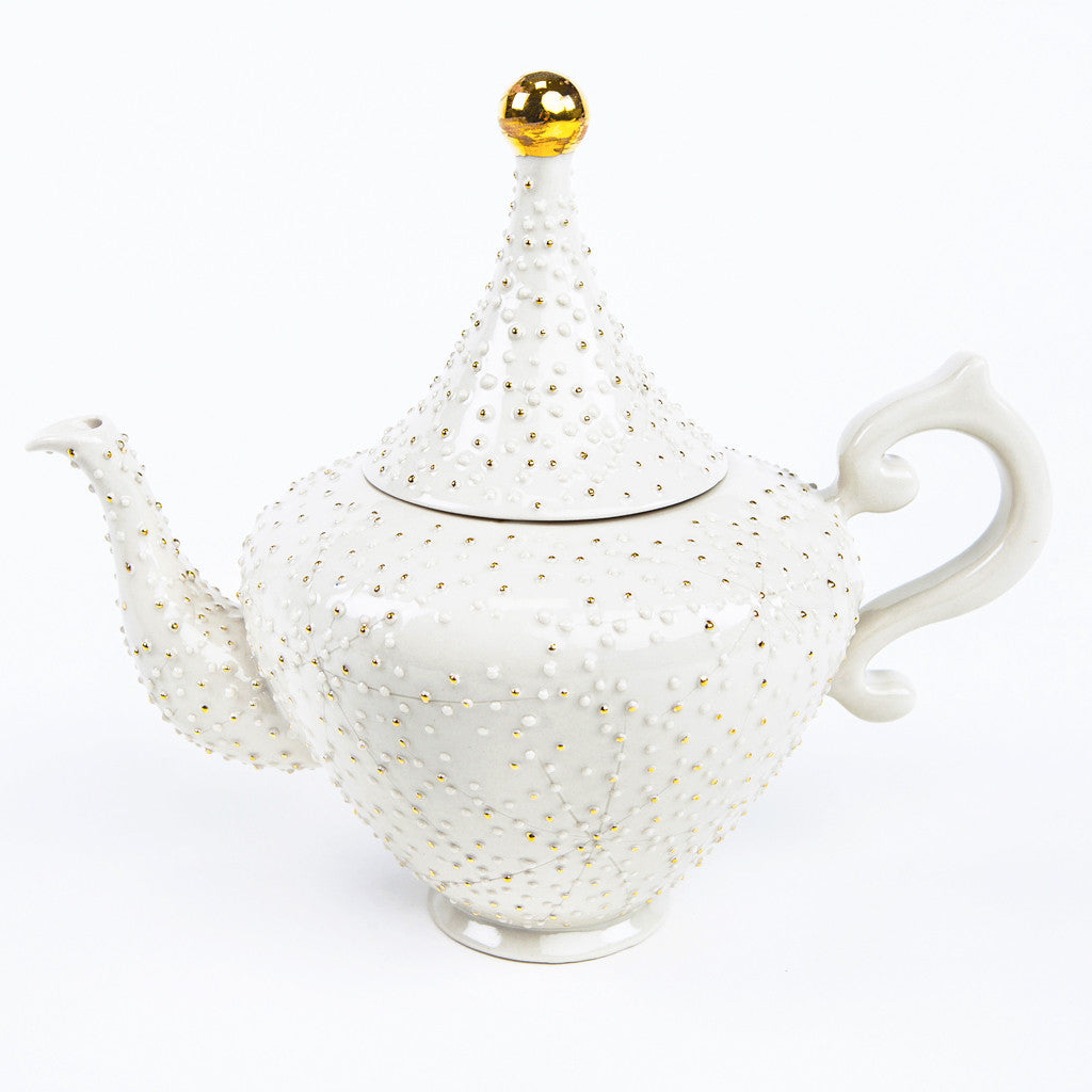 """1001 Arabian night"" tea/coffee pot"
