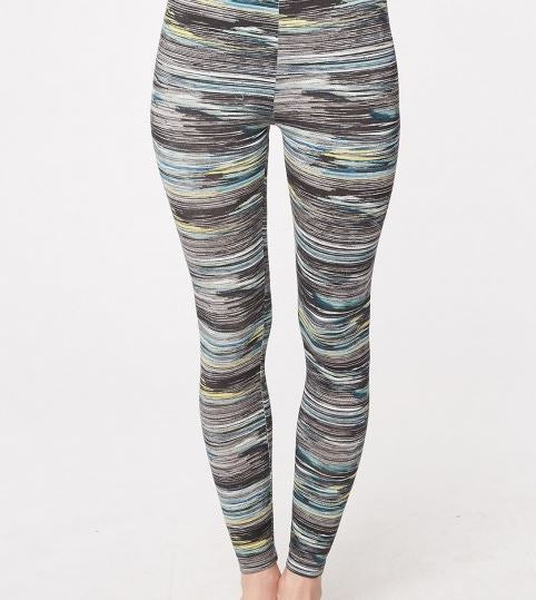 Mori Bamboo Leggings