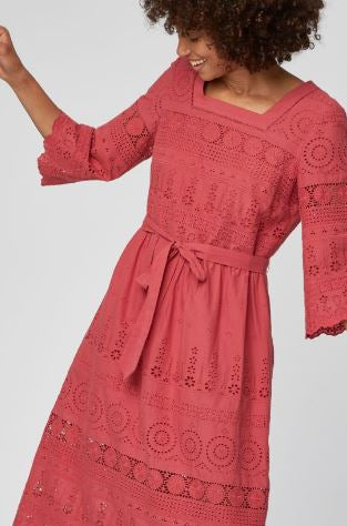 Organic Cotton Briony Dress