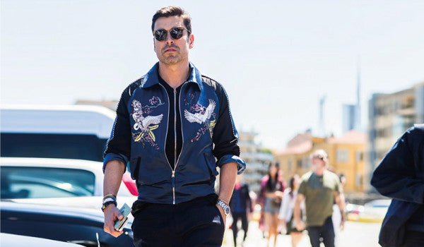 Top 10 Street Style Trends From Men's Fashion Week S/S 2017