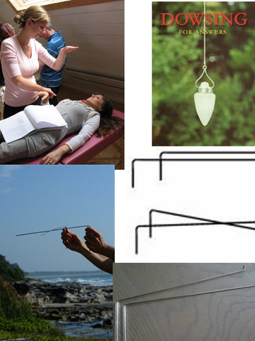 Using Dowsing, Divining, A Pendulum Or Kinesiology To Ask Testing Questions