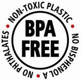 BPa Free These Can Be Placed In Water To Ionize