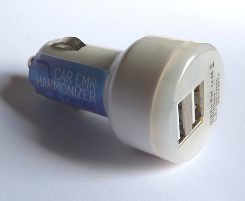 Vehicle And Car EMR Harmonizer Orgone Generator