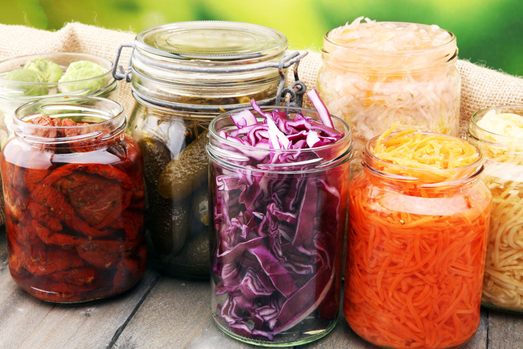 Are Fermented Foods Really any Good for Your Health?