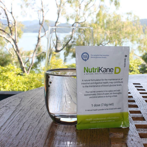 5 benefits of using NutriKane D