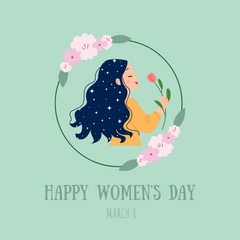 Happy National Women's Day