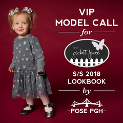 Calling All Lil Models