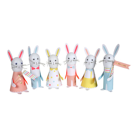 Decor for Easter is Here