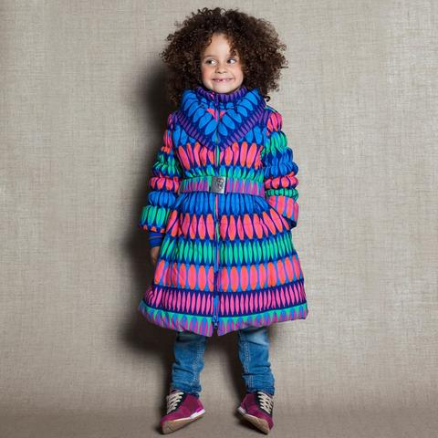 KIDS OUTERWEAR 50% OFF