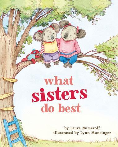 BIG SISTER - What Sisters Do Best