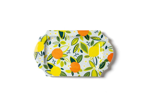 Home Entertaining - Citrus Traditional Tray