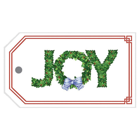 STATIONARY - GIFT TAGS, Set Of 10