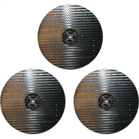 Instalock Pad Drivers (set of 3) for 19 inch Cimex Machines (4862)