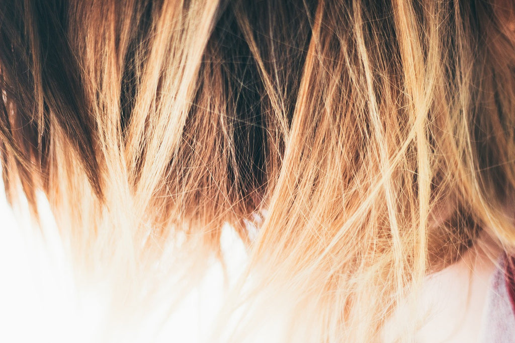 Promoting Hair Growth: The Top 5 Vitamins for Strong, Healthy Hair
