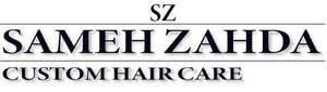 Sameh Zahda Custom Hair Care