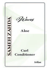 Waves Curl Conditioner (New!)