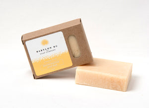 Soap/ Argan Silk