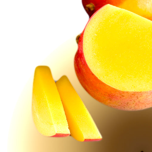 Fresh Mango Fragrance Oil - Sameh Zahda Custom Hair Care