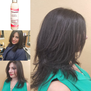 Vivacious Volumizing Leave-in (New!) - Sameh Zahda Custom Hair Care