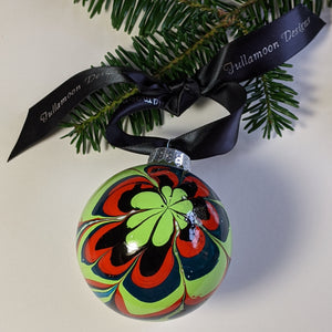 Funky Christmas Ornament