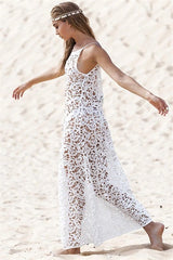 Sun Goddess Beach Coverup