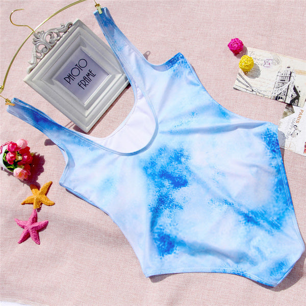 """MERMAID OFF DUTY"" One Piece"