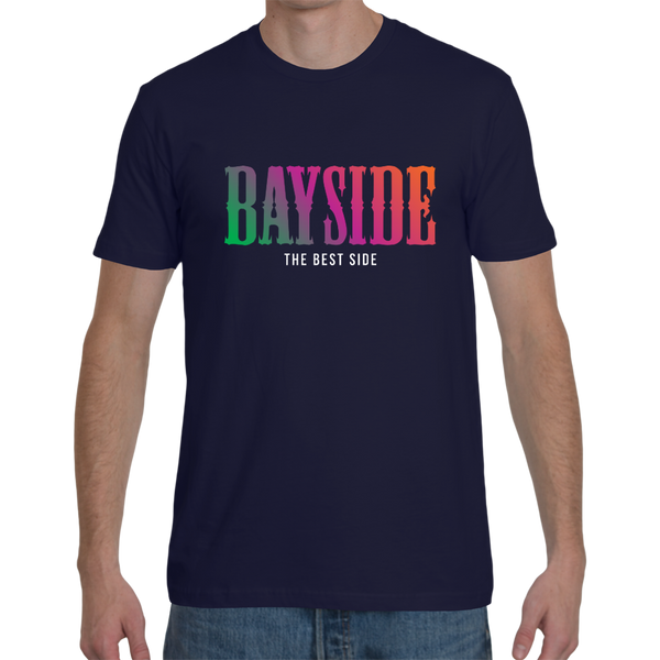 BAYSIDE - THE BEST SIDE (men)