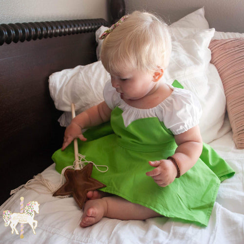 Tinkerbell Set/Dress