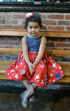 Stars & Stripes Dress