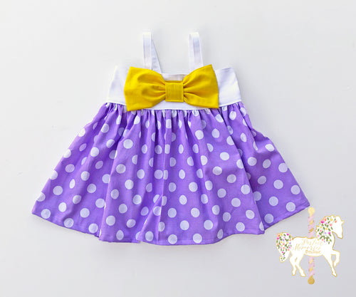 Daisy Duck Dress