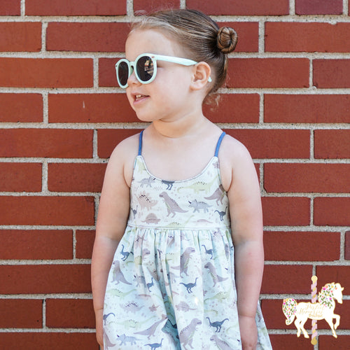 ROAR Dinosaur Top/Dress