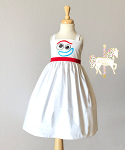 Forky Dress