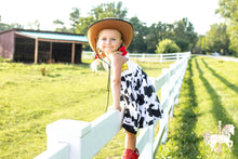 Jessie Cowgirl Dress
