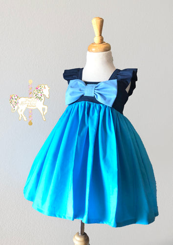 Kiss the Girl Dress