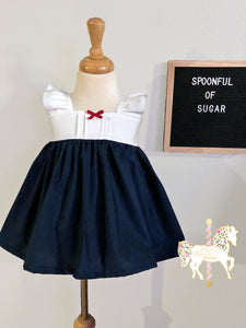 Everyday Mary Poppins Dress