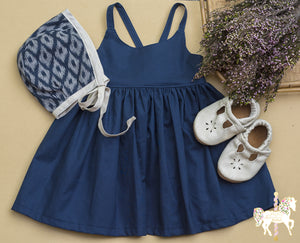 Classic Simple Dress