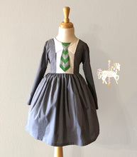 Harry Potter Dress - RTS Size 6