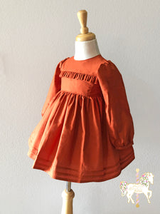Vintage Roanoke Dress