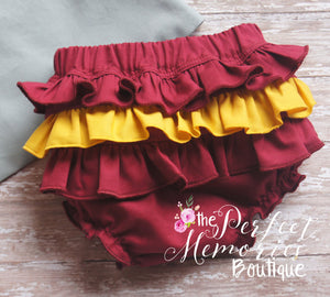 Baby Harry Potter Outfit