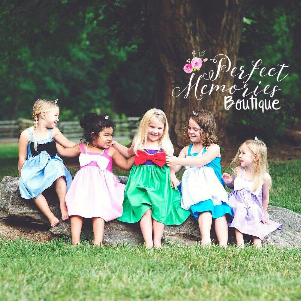 5-Pack Princess Collection