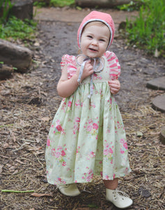 Little Garden Dress