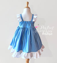Fancy Cinderella Dress